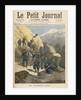 Mountain Infantrymen by Fortune Louis & Meyer