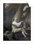 Self Portrait, 1783 by Jacob More