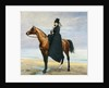 Equestrian Portrait of Mademoiselle Croizette by Charles Emile Auguste Carolus-Duran