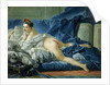 The Odalisque, 1745 by Francois Boucher
