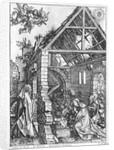 The Nativity by Albrecht Dürer or Duerer