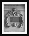 Cartouche from the Caryatids' Tribune, late 19th century by Adolphe Giraudon