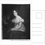 Cordelia Greffulhe by Emile Jean Horace Vernet