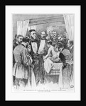The treatment of tuberculosis at St. Louis hospital, Paris by Edward Loevy