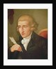 Portrait of Joseph Haydn by Italian School