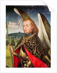 Saint Michael the Archangel by Rogier van der Weyden