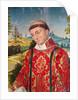 Saint Laurence by Rogier van der Weyden