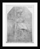Portrait of Isabelle Helene Rubens, daughter of the artist by Peter Paul Rubens