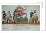 Lavoisier, the Comite de Surete Generale and Malesherbes by P. A. & Lesueur