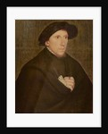 Henry Howard, Earl of Surrey by Hans Holbein The Younger