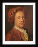 Self-portrait by Jean-Baptiste Oudry
