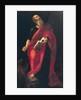 St. John the Evangelist by Francisco Ribalta