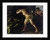 Hercules Fighting with the Lernaean Hydra by Francisco de Zurbaran