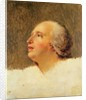 Portrait of Pierre Louis Prieur by Jacques Louis David