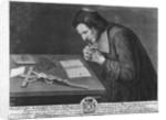Francois de Paris by French School