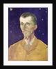 Portrait of Eugene Boch by Vincent van Gogh