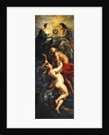 The Medici Cycle: The Triumph of Truth by Peter Paul Rubens
