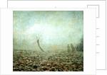 Landscape by Camille Pissarro