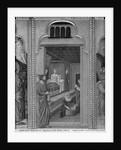 Cycle of the Life of the Virgin, Birth of the Virgin by Giovanni Francesco da Rimini