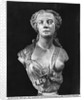 Madame Aglae Sabatier, known as Apollonie Sabatier by Jean Baptiste Auguste Clesinger