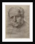 Sir Francis Seymour Haden by Alphonse Legros