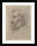 Edouard Lanteri by Alphonse Legros