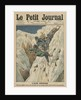 Homicidal Alp by French School