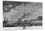 Port of Rochefort, seen from the colonies' store, series of 'Les Ports de France' by Claude Joseph Vernet