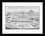 Arsenal of Toulon by plate 1