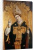 Saint Siffredus of Carpentras, Provencal school by French School