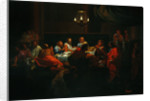The Last Supper by Francois Verdier
