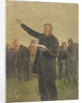 Jules Grevy by Emile Renouf