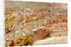 Apotheosis of Napoleon I by Jean Auguste Dominique Ingres