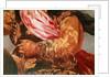 Detail of Prince Balthasar Carlos on Horseback by Diego Rodriguez de Silva y Velazquez