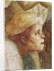 Head of the cripple by Tommaso Masaccio