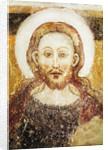 Head of Christ by Italian School