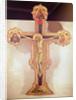 Crucifix by Giotto di Bondone