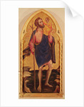 Saint Christopher by Giovanni da Bologna