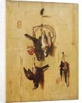 Dead Birds by Melchior de Hondecoeter