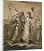 Fishwives of Paris by German School
