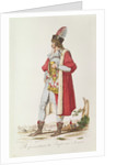 People's Representative of the Armies by Jacques Louis David