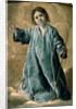 The Infant Christ by Francisco de Zurbaran