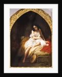 Esmeralda by Charles Auguste Steuben