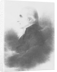 Portrait of Antonio Canova by Anne Louis Girodet de Roucy-Trioson