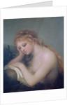 Mary Magdalene by Francisco Jose de Goya y Lucientes