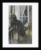 At the Window by Edouard Vuillard