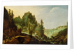 Landscape by Tobias Verhaecht
