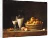 The Small Collation, or The Carafe of Orgeat by Henri Roland de la Porte