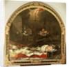 Finis Gloriae Mundi by Juan de Valdes Leal