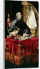 St. Ildefonsus by El Greco